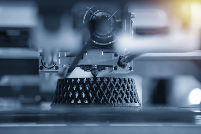 druk 3D Katowice, Kraków, Warszawa, Wrocław