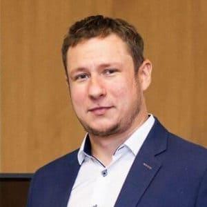 Piotr Hrapkowicz 3D Expert