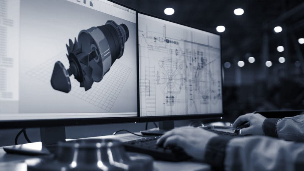 Druk 3D, Skan 3D, Projektowanie CAD, Obróbka CNC, Doradztwo