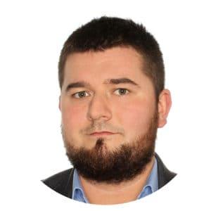 Rafał Mrzygłód 3D Expert