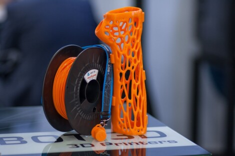 materiały stosowane w druku 3d